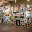 (2)ゲストハウス×ギャラリープロジェクト Sapporo ARTrip「アートは旅の入り口」ー野外彫刻よじ登り事件