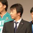 2014/15 Vリーグ開幕記者会見 4