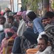 インド.バラナシ