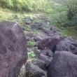 奈良県山添村の奇観「鍋倉渓」へ行きました