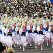 かれらは日本の元気な阿波踊り(日本人の大切な文化)を潰すつもりらしい【土人のすばらしい文化を破壊する彼らである】