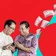 Ooredoo、ミャンマーでモバイル・マネー初公開!