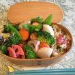 【3月14日 月のリズムで幸せ料理 春の新月期のランチボックス】