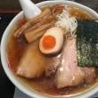 麺辰(32)のとっつあんらーめん(12)680円+煮干し油(*^▽^)ノ♪