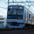 2017年12月12日 小田急 柿生 3662F