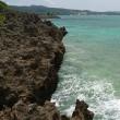 沖縄ムーンビーチ2日目の風 9から12m 5.0ジャスト位かな。梅雨明けです