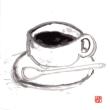 コーヒーを召し上がれ