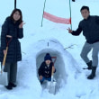 雪だるまコンテストNo.20