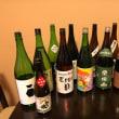 本日の日本酒ラインナップ