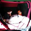 発達障害の子の安全ベッドは家族も寝かせる