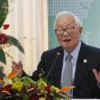 <台湾情報18-46>[APEC] 閉幕、特使の張忠謀氏「総統から託された任務を完遂」