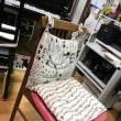 レッスン室の椅子