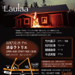 ★Laulaa Live 2017.12.15.@ l'atelier by APC★