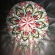 クリスマスに飾りたい・贈りたい万華鏡 #1