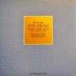 ◇クラシック音楽LP◇フィッシャー・トリオのブラームス:ピアノ三重奏曲第1番/第2番