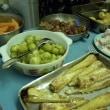 ポート・サンライト(Port Sunlight)!イングランドのママのパーティ料理!