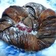 濃厚ラズベリーショコラで土曜な朝食して:D