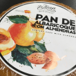 パン・デ・アプリコット