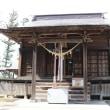 大崎市 志波姫神社