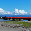 台風過ぎて、秋の日に戻りました・・・富山市水橋