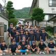 夏合宿 in 忍野八海2017