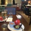 シェラトン都ホテル大阪と不思議なエイヒレ