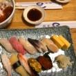 小樽でお寿司