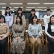 第61回全日本女流アマ囲碁選手権戦 大阪府・兵庫県・和歌山県合同予選会結果