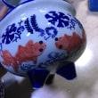 新品 金魚鉢