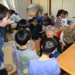 東小学校3年生との交流会♬