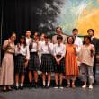 2017年『ヘレン・ケラー 〜ひびき合うものたち』春 西日本巡回ツアー第9週目
