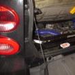 SMART 451 turbo エンジンオイル定期交換