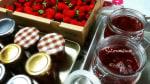 苺とチーズケーキ
