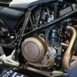 693ccのシングルエンジン!Husqvarna VITPILEN 701登場!