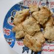 キャベツクッキー