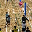 福岡市総合体育館開館記念バレーボール教室