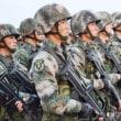 中朝国境配備の目的(補足)
