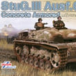 No.26 DRAGON 1/35 StuG.III Ausf.G 1