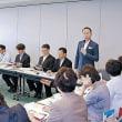 修学旅行「金沢に」 山野市長、文京区で校長にセールス