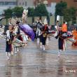 『躍動』 横浜良いよさこい祭り~良い世さ来い 2017