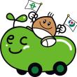 2路線統合 10月発車 草津と栗東のコミュニティバス