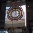 長刀鉾のからくり時計