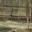 まつたけ山復活させ隊 NEWSLETTER 1313  香川山畑で獣害対策ネットの取り付け工事をいたします!