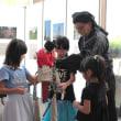 夏休みKid'sイベント「人形浄瑠璃体験」☆彡