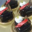 新発売のケーキたち
