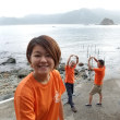 今日から7月~!夏だ!海だ!ベタ凪だ~♪