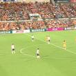 今日はホームでセレッソ大阪戦です