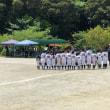下級生練習試合vs元岡少年(引津運動公園)