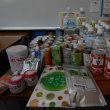 フードバンク活動・食糧支援報告