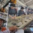 富岡製糸場の見学